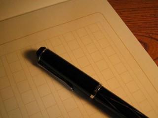 書きたい内容を「起承転結」に振り分ける