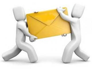 メールを転送するときは理由や目的を添える